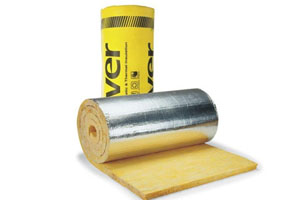 ISOver Duct Wrap (50x1200x10000mm)